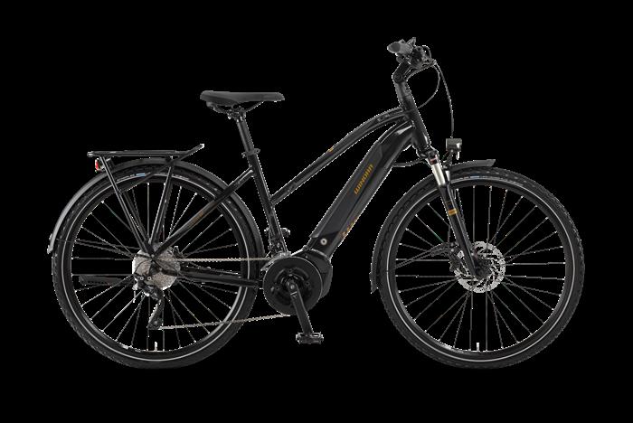 Image du produit Winora Yucatan i20 Ladies Trekking E-Bike sur fond transparent