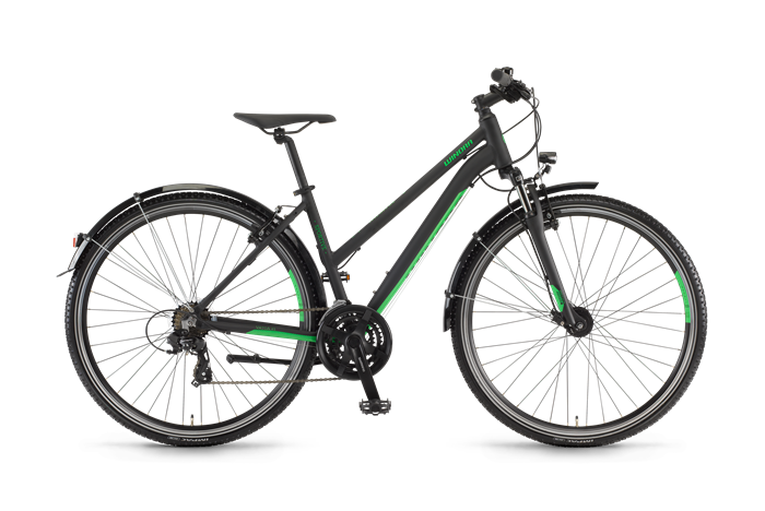 Winora Vatoa 21 Ladies Cross and Trekking Bike product image on transparent background