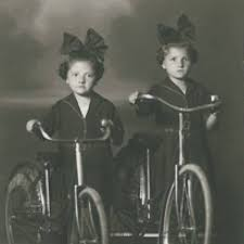 the first childrens bikes